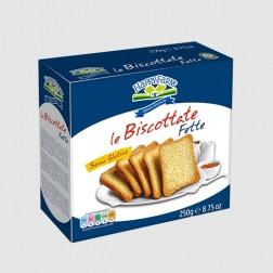 Le Biscottate Fette per celiaci