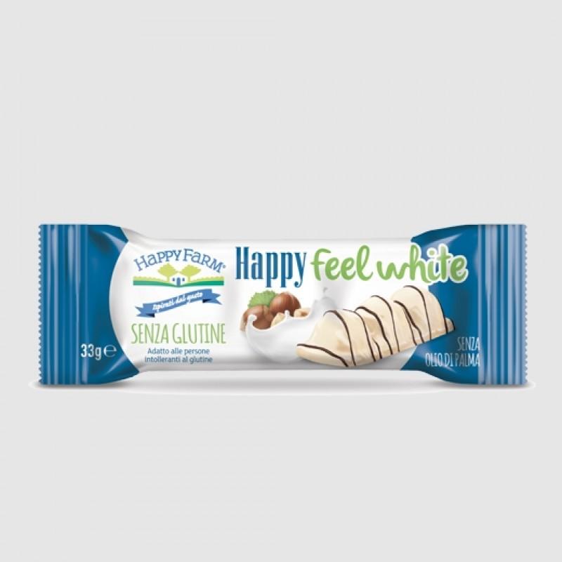 Happy Feel white pack